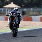 Ducati Superleggera V4 vs BMW HP4 Race - A techspec comparison 70
