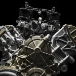 2020 Ducati Superleggera V4: 234 hp and 152 kg 57