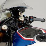 Ducati Superleggera V4 vs BMW HP4 Race - A techspec comparison 9
