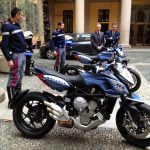 Hottest Police Motorcycles Around the World 15