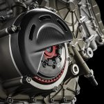2020 Ducati Superleggera V4: 234 hp and 152 kg 52