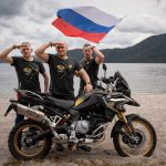 2020 BMW Motorrad GS Trophy is about to start. Here's what you need to know about it 18