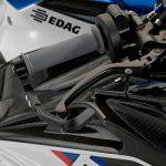 Ducati Superleggera V4 vs BMW HP4 Race - A techspec comparison 30