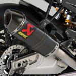 Ducati Superleggera V4 vs BMW HP4 Race - A techspec comparison 38