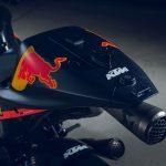 2020 KTM MotoGP bike unveiled. 265+ hp and 157 kg 18