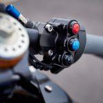 Ducati Superleggera V4 vs BMW HP4 Race - A techspec comparison 66