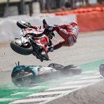 Andrea Dovizioso's Undaunted moto doc released 7