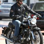 The coolest motorcycles in Keanu Reeves' garage 15