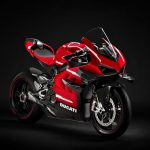 Ducati Superleggera V4 vs BMW HP4 Race - A techspec comparison 19