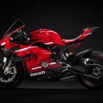 Ducati Superleggera V4 vs BMW HP4 Race - A techspec comparison 26