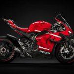 Ducati Superleggera V4 vs BMW HP4 Race - A techspec comparison 33