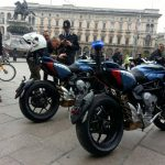 Hottest Police Motorcycles Around the World 18