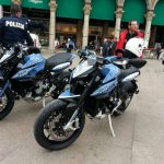 Hottest Police Motorcycles Around the World 20