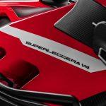 Ducati Superleggera V4 vs BMW HP4 Race - A techspec comparison 69