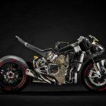 Ducati Superleggera V4 vs BMW HP4 Race - A techspec comparison 76