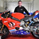2020 IOM TT: Dunlop will race a Ducati Panigale V4 R at the TT. 230hp & 210mph 8