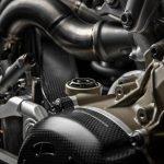 Ducati Superleggera V4 vs BMW HP4 Race - A techspec comparison 36