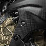 Ducati Superleggera V4 vs BMW HP4 Race - A techspec comparison 43
