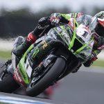 Honda's top speed faster than Ducati in WorldSBK 2