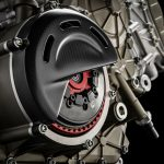 Ducati Superleggera V4 vs BMW HP4 Race - A techspec comparison 64