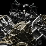 Ducati Superleggera V4 vs BMW HP4 Race - A techspec comparison 71