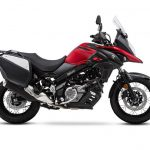 Best-selling adventure bikes. Here are the most successful models in 2019 - Germany and Italy 2