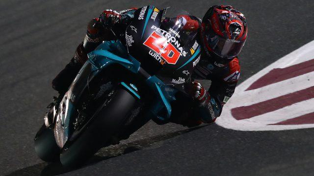 5e54092b0de6948e788b8c39 maverick vinales lidera y marc marquez regresa al pasado en el test de motogp 2020 en qatar