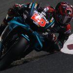 2020 MotoGP top speed: Yamaha's as fast as Honda at the Qatar tests 11
