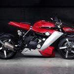 Lazareth LM 410 goes on sale. Four-wheeled 200 hp & €100,000 bike 5