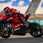 Ducati Superleggera V4 vs BMW HP4 Race - A techspec comparison 31