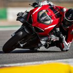 Ducati Superleggera V4 vs BMW HP4 Race - A techspec comparison 53