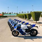 Hottest Police Motorcycles Around the World 22