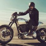 The coolest motorcycles in Keanu Reeves' garage 4