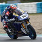 Honda's top speed faster than Ducati in WorldSBK 4