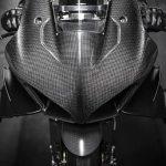 2020 Ducati Superleggera V4. Video leaked on social media 8