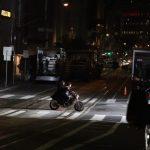 Keanu Reeves rides a Ducati Scrambler in Matrix 4. Leaked photos show 8