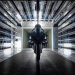 2020 Ducati Superleggera V4. Video leaked on social media 7