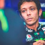 "Valentino Rossi disappointed with the Coronavirus restrictions. ""It's really bad news. Such a pity"" 10"