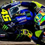 "Valentino Rossi disappointed with the Coronavirus restrictions. ""It's really bad news. Such a pity"" 11"
