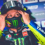"Valentino Rossi disappointed with the Coronavirus restrictions. ""It's really bad news. Such a pity"" 9"