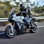 BMW S1000XR - First Ride Review 2