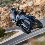 BMW S1000XR - First Ride Review 3