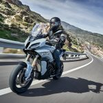 BMW S1000XR - First Ride Review 5