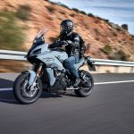 BMW S1000XR - First Ride Review 4