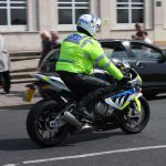 Hottest Police Motorcycles Around the World 10