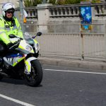 Hottest Police Motorcycles Around the World 13