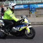 Hottest Police Motorcycles Around the World 16