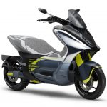 Yamaha built a 270 hp electric car engine. Can we see it on a future electric motorcycle? 3
