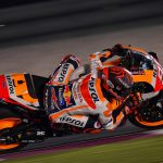 2020 MotoGP top speed: Yamaha's as fast as Honda at the Qatar tests 13