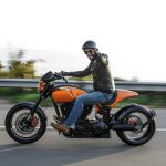 The coolest motorcycles in Keanu Reeves' garage 14